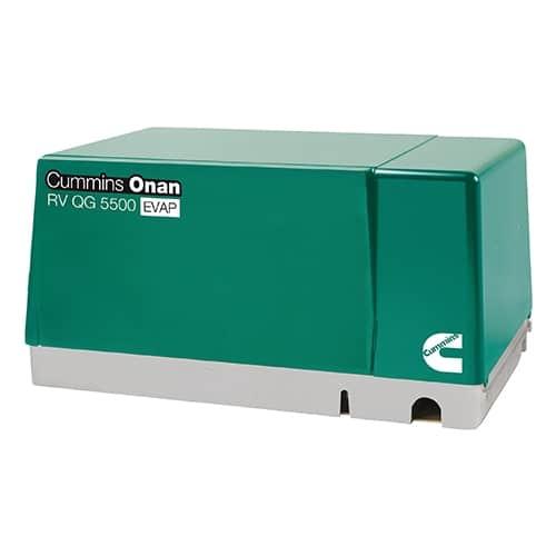 Cummins RV QG 5500 for sale