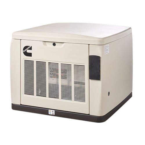 Cummins RS20A 20kW Quiet Connect Home Standby Generator