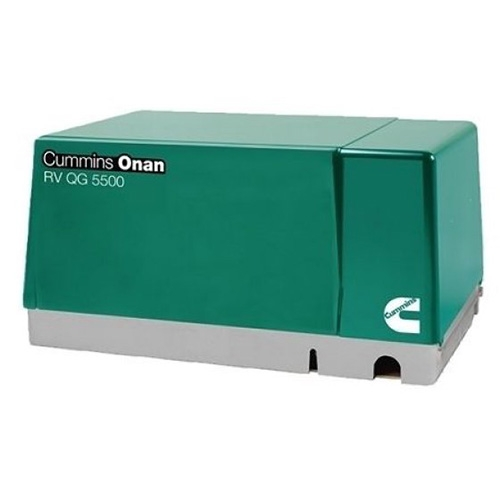 Cummins Onan 5.5HGJAA-1273J RV QG 5500 EFI Generator price cost