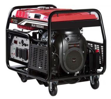 SUA15000EC 15kW Portable Generator Rental